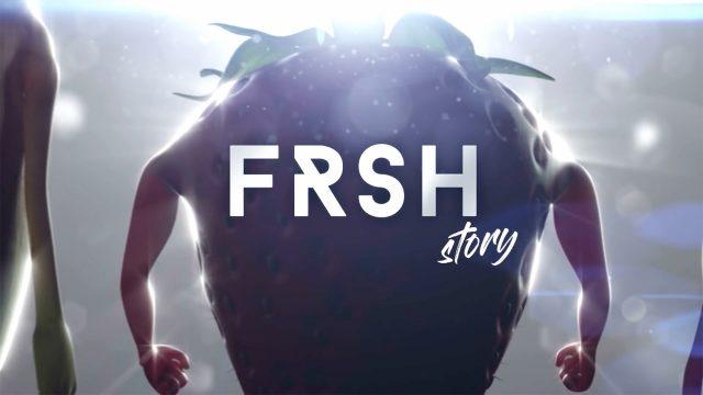 Oasis – FRSH story